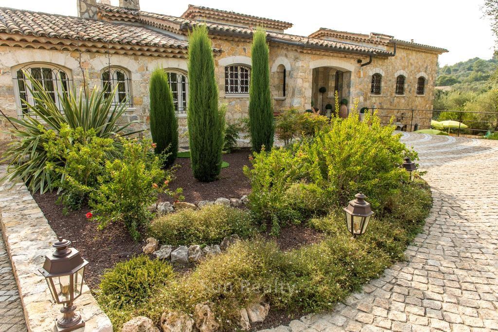 Villa Côte d'Azur-27